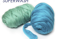 Пастила Superwash